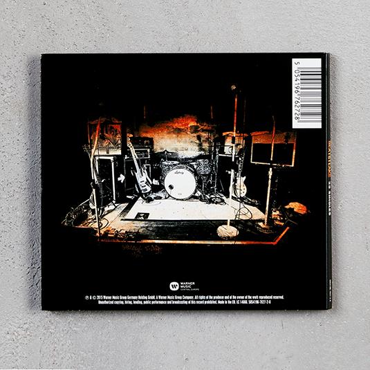 Beatsteaks 23 Singles CD