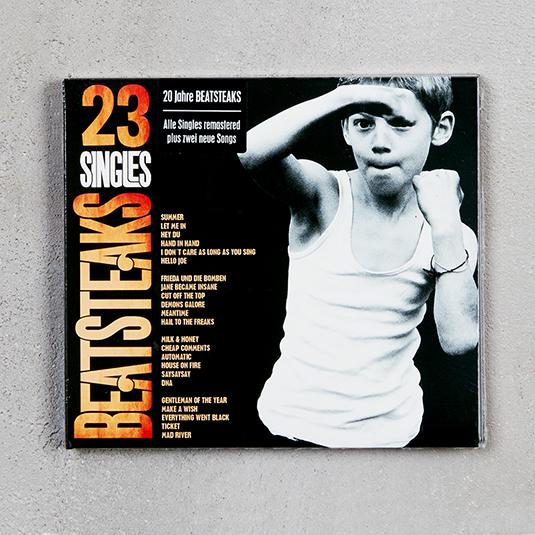 CD 23 Singles