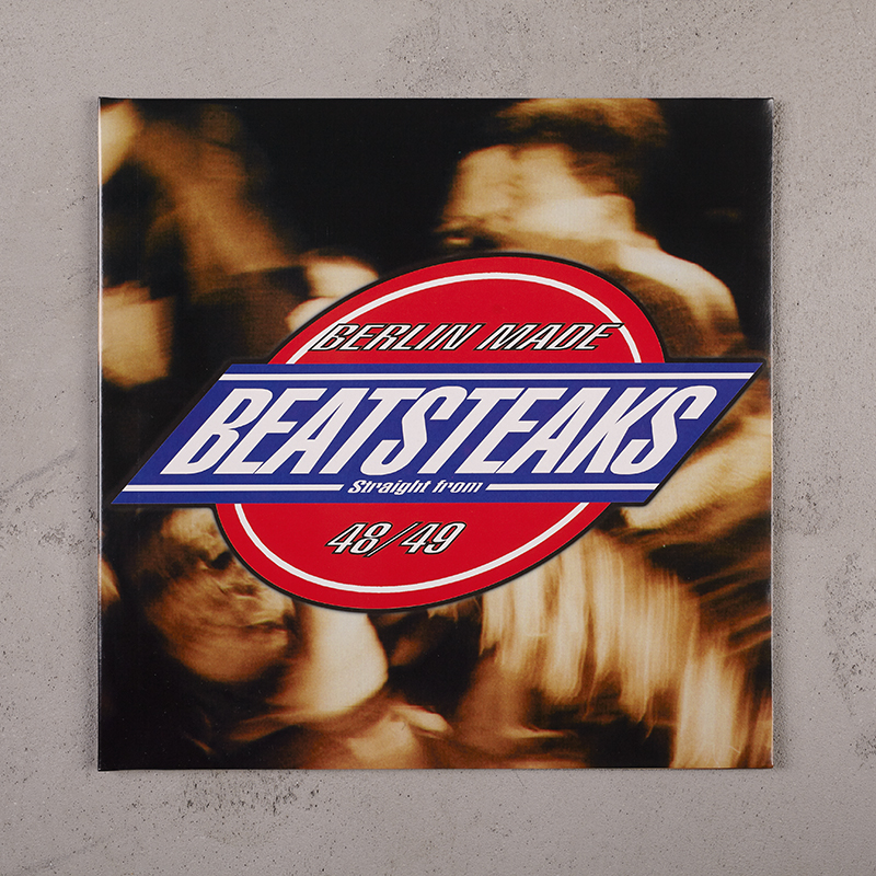 Beatsteaks 48/49 12inch