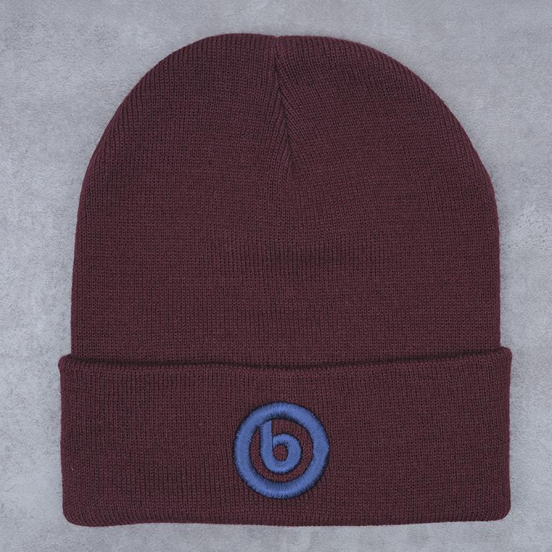 Beatsteaks b-Beanie Beanie burgundy