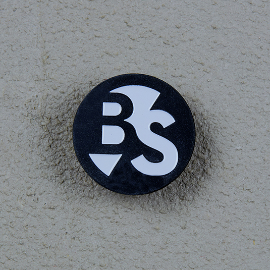 Pin B & S