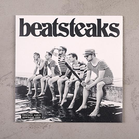 12inch Beatsteaks