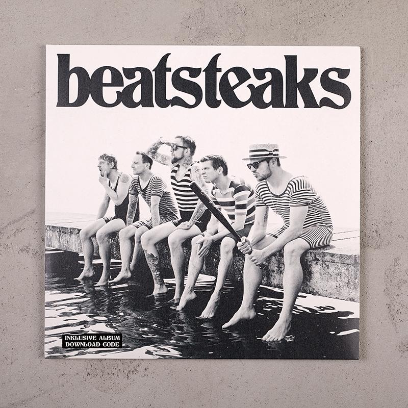 Beatsteaks Beatsteaks 12inch