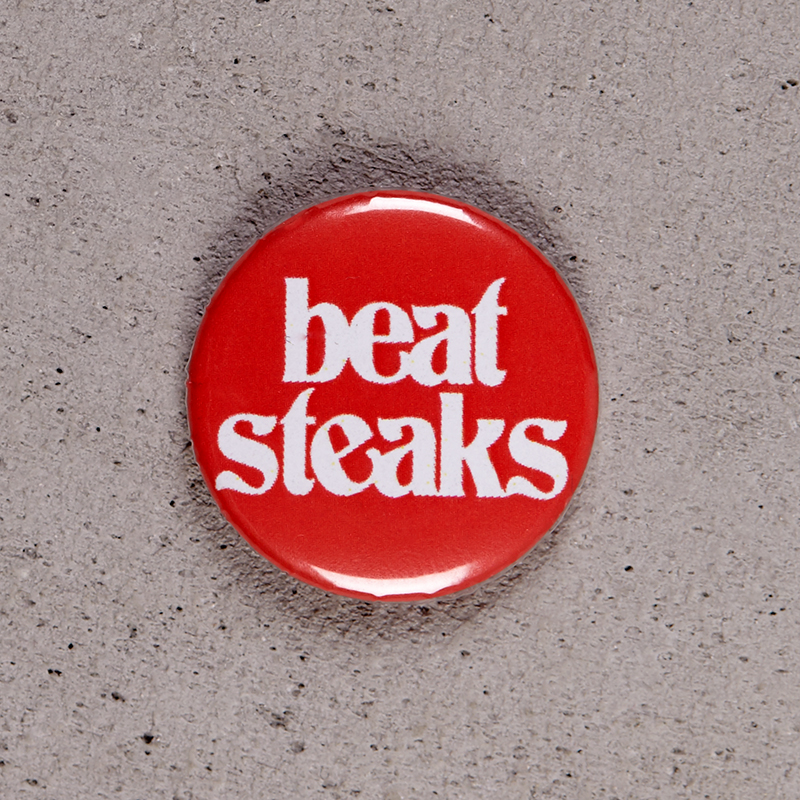 Beatsteaks Beatsteaks 2014 Button-Set