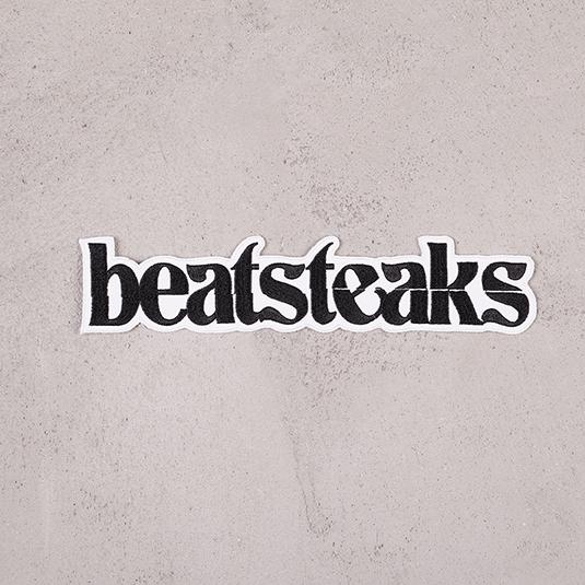 Aufnäher Beatsteaks 2014 groß