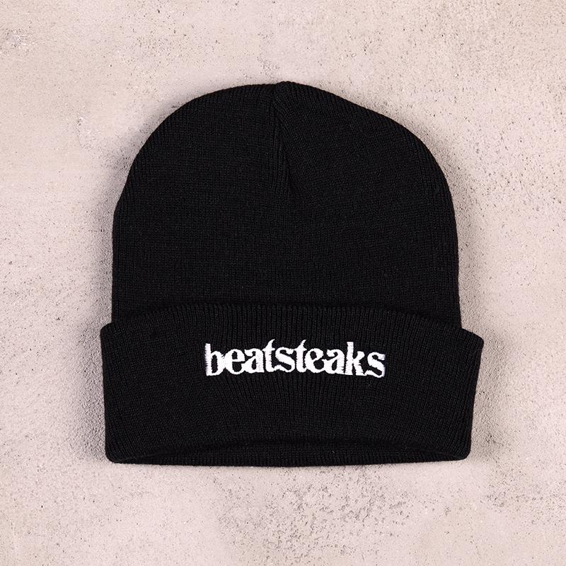Beatsteaks Beatsteaks 2014 Wollmütze Schwarz
