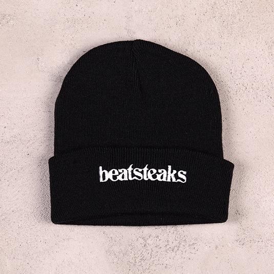 Wollmütze Beatsteaks 2014