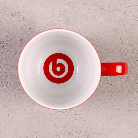 cup Beatsteaks