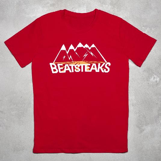 T-Shirt Berge