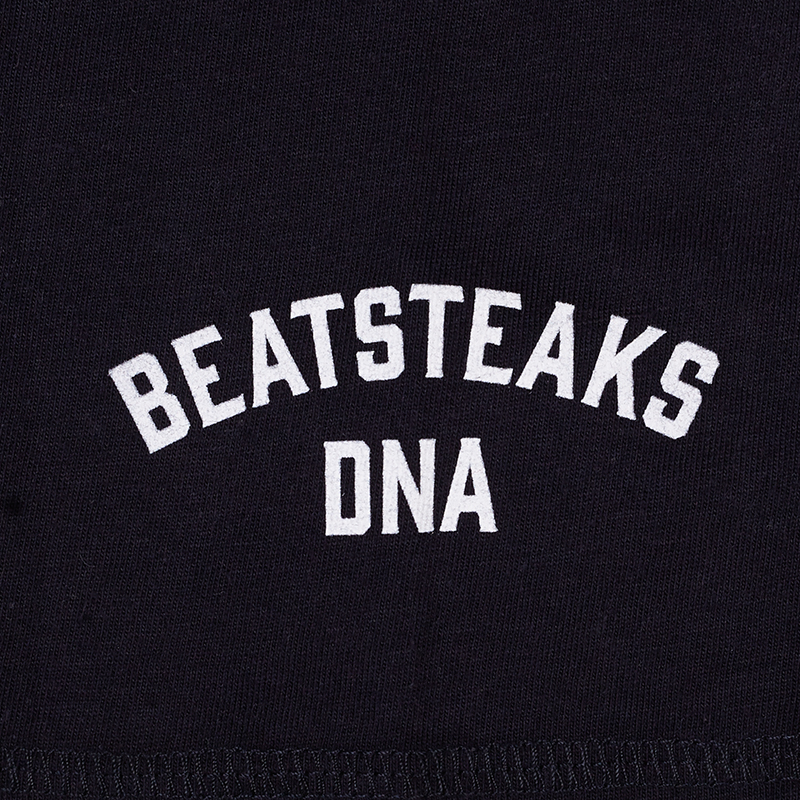 Beatsteaks DNA Girlie-Shirt Blau