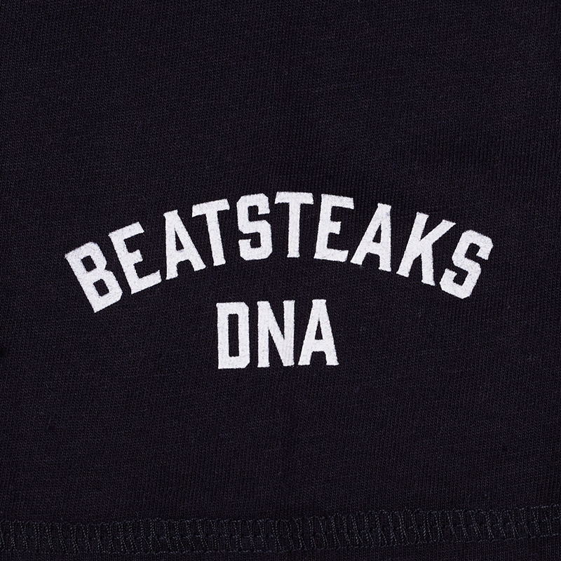 Beatsteaks DNA T-Shirt navy