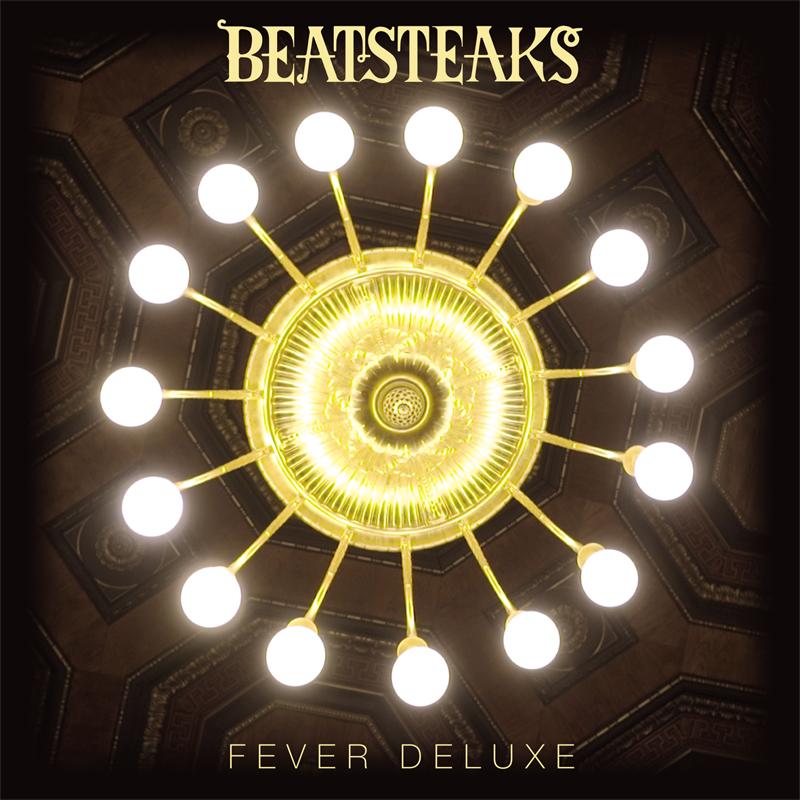 Beatsteaks Fever Deluxe 10inch