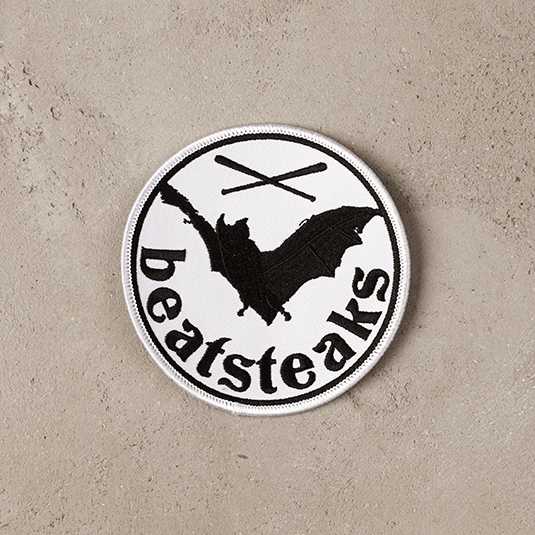 Beatsteaks Bat Patch