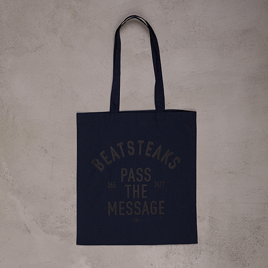 Bag Pass the Message