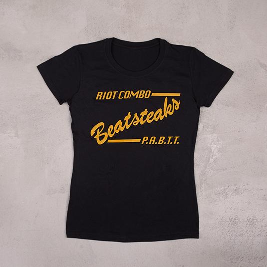 Girlie-Shirt Riot Combo