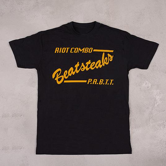 T-Shirt Rioat Combo