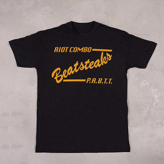 T-Shirt RIOT COMBO