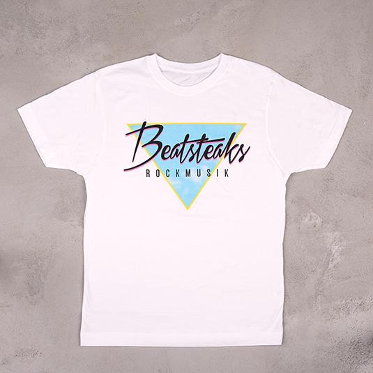 T-Shirt Rockmusik