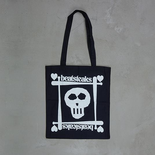 Beutel Skull/Heart