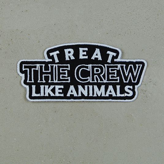 Patch Treat the Crew