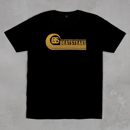 T-Shirt Welle