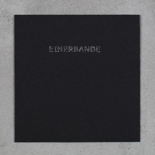 7inch Tomatenplatte 004 / Black Edition